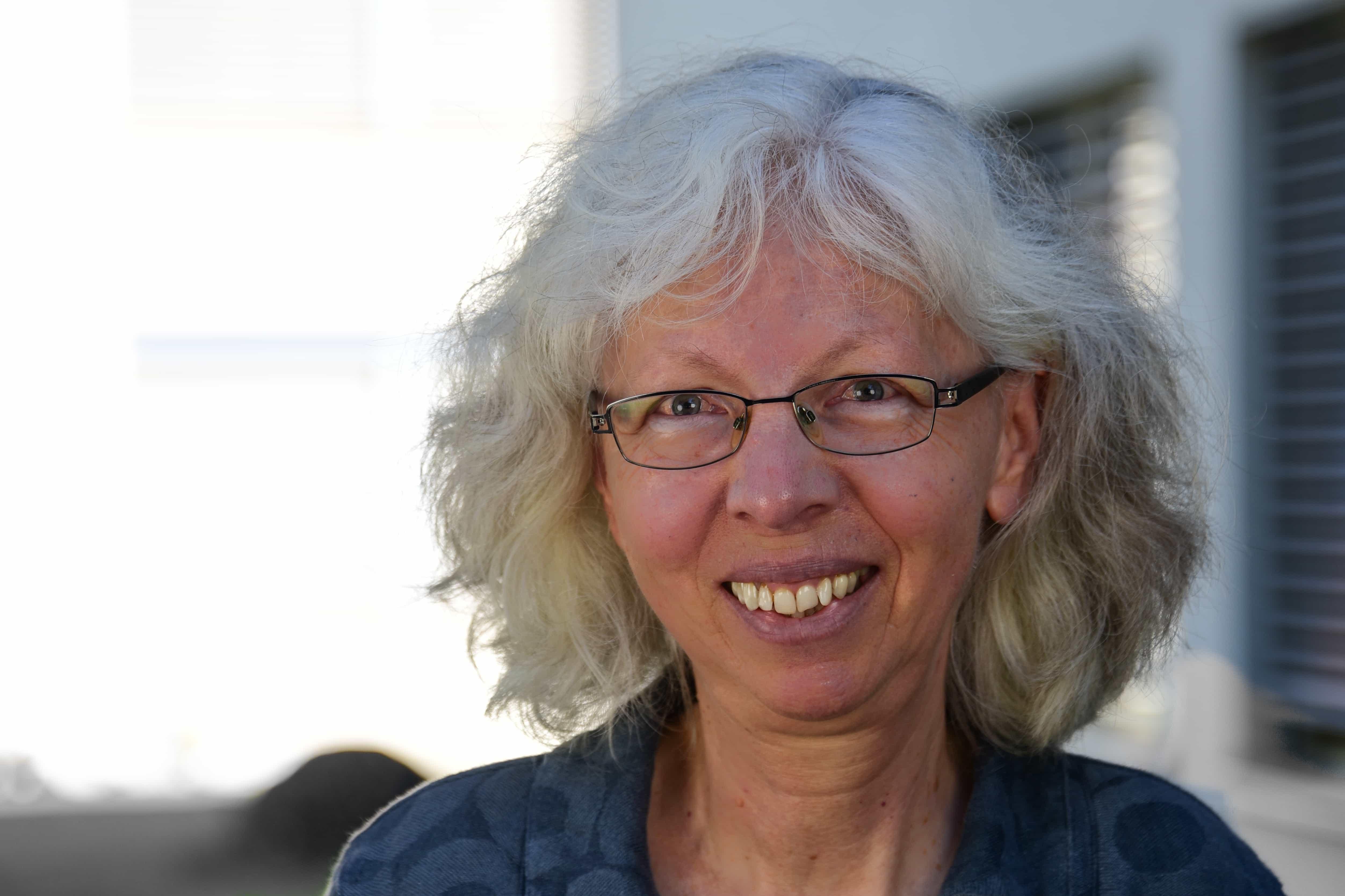Anita Fehr