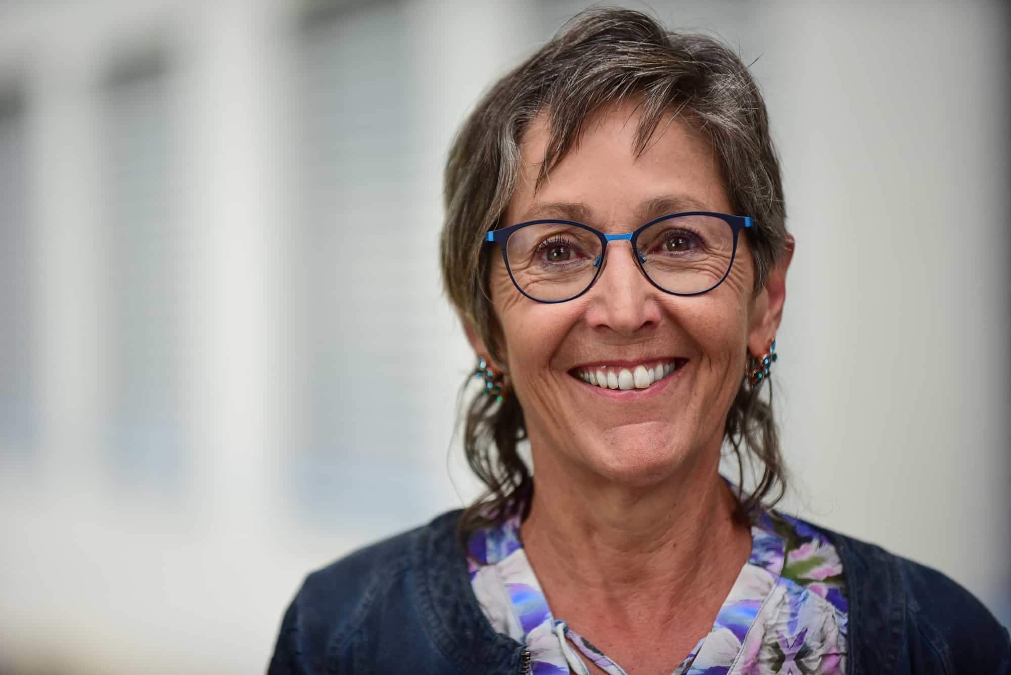 Eva Tschanz