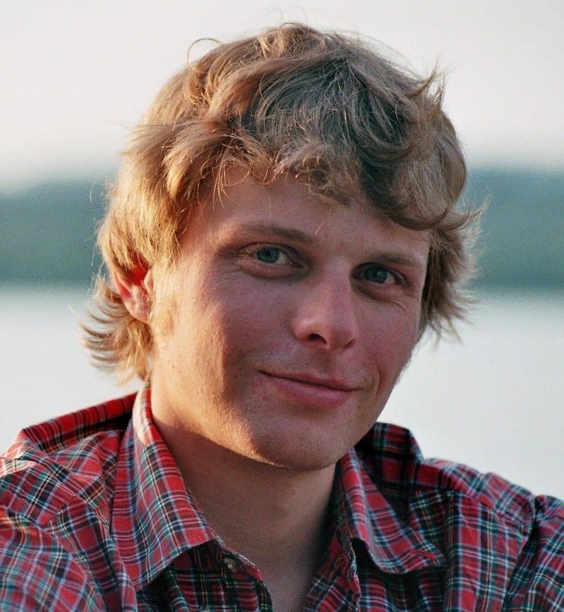 Matthias Helmer
