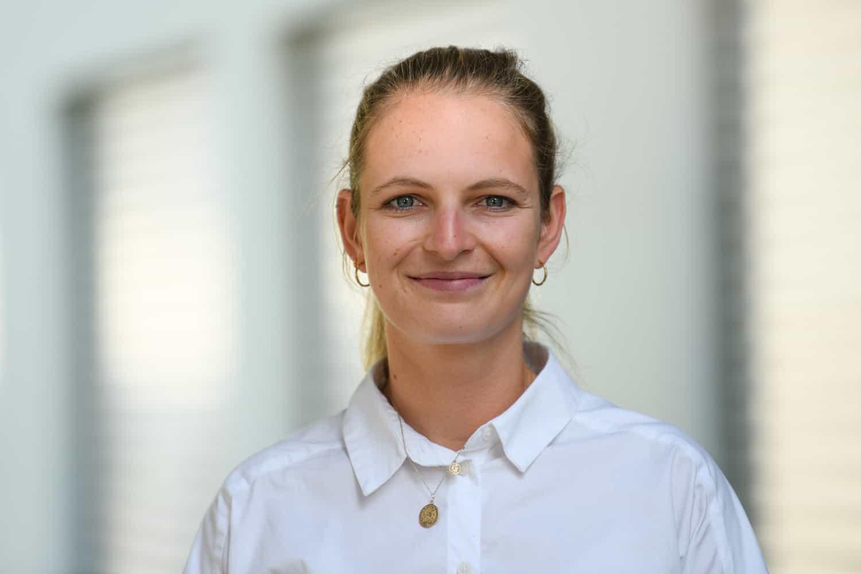 Larissa Ullmann